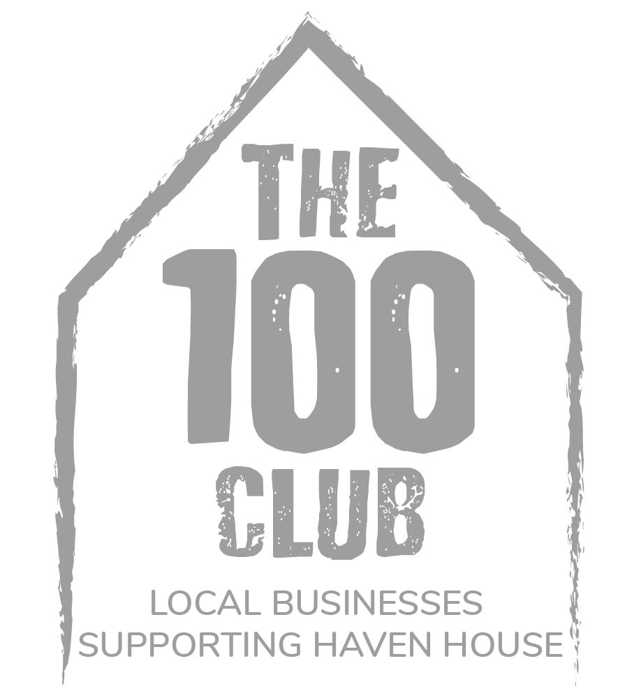 100 Haven Logo